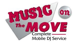 Music on the Move mobile DJ service
